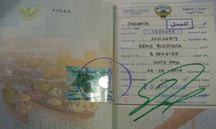 jasa-pembuatan-visa-kuwait