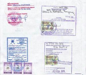 jasa-legalisir-kedutaan-oman