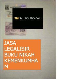 jasa-legalisir-buku-nikah-kemenkumham